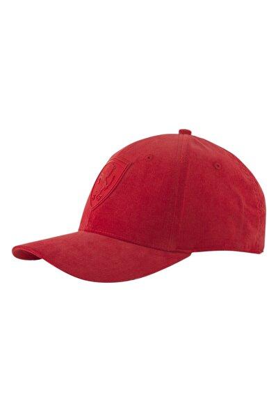 Ferrari Style Bb Şapka