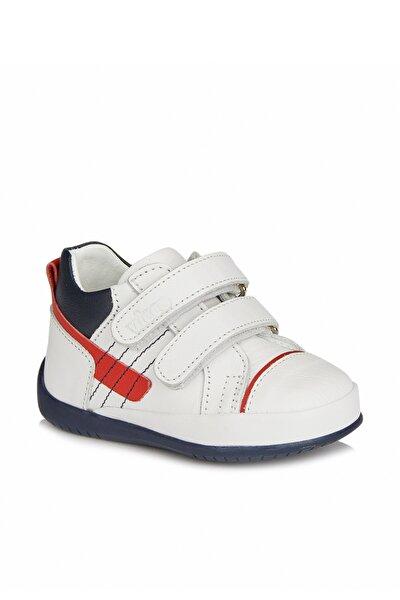 Dante Erkek Ilk Adım Beyaz Günlük Ayakkabı