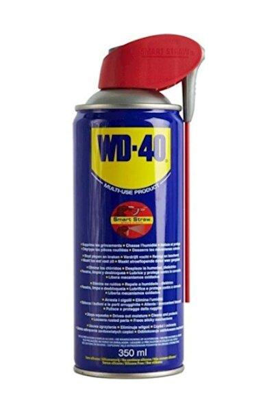 Wd-40 Wd 40 Smart Straw Yağlayıcı Pas Sökücü 350ml