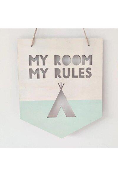 Çocuk Odası Duvar Süsü
