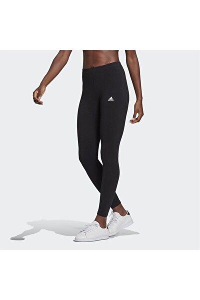 Kadın Siyah W Sl 78 Leg Tayt