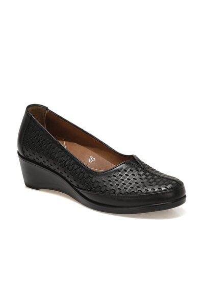 103244.Z1FX Siyah Kadın Klasik Ayakkabı 101002418