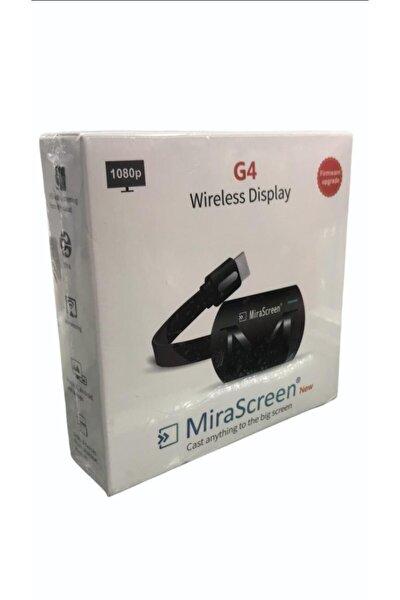 G4 Wireless Display Kablosuz Görüntü Aktarıcı
