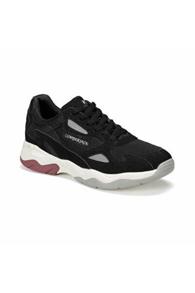 GRACE 9PR Siyah Kadın Sneaker Ayakkabı 100415559