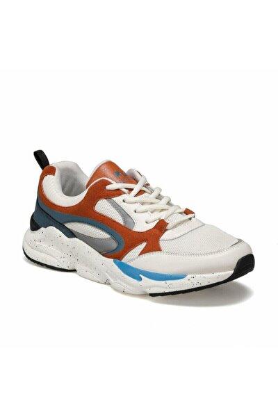 0p Ezra Erkek Günlük Spor Ayakkabı 100498597beyaz