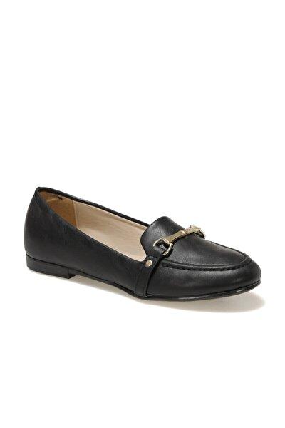 317038.Z 1FX Siyah Kadın Loafer Ayakkabı 101012422