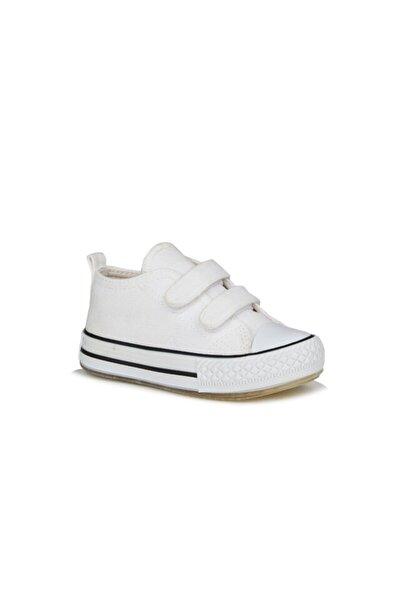 Pino Unisex Işıklı Beyaz Spor Ayakkabı (925.p20y.150-11)