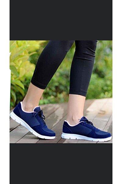 Kadın Bez Spor Ayakkabı