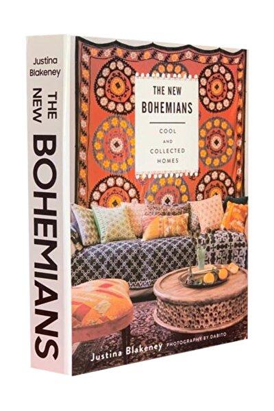 Bohemıans Dekoratif Kitap Kutu