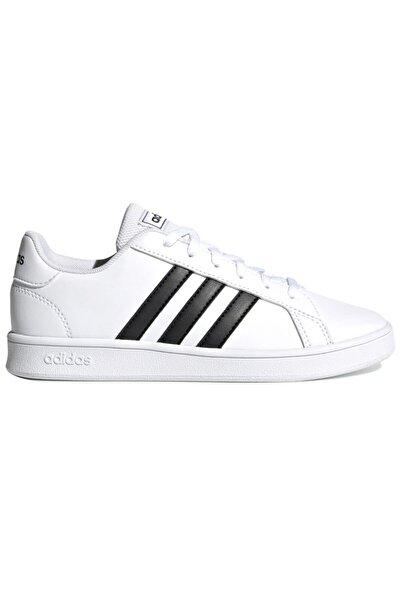 Ef0103 Beyaz Unisex Spor Ayakkabı