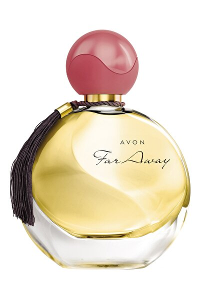 Far Away Kadın EDP - 50ml