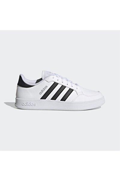 BREAKNET Siyah Kadın Sneaker Ayakkabı 100663925