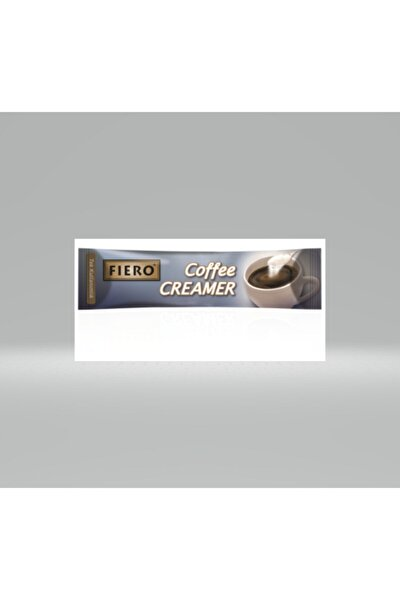 Fiero Kahve Kreması 5 gr X 100 Adet