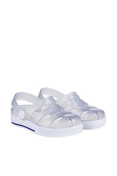 Beyaz Bebek S10196-070 S10196T Sandalet