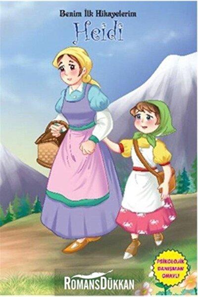 Benim Ilk Hikayelerim - Heidi