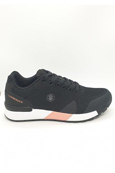 Vendor Wmn 1fx Siyah -pembe Günlük Spor Ayakkabı