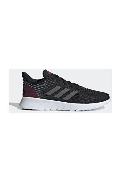 ASWEERUN Siyah Erkek Koşu Ayakkabısı 100479423