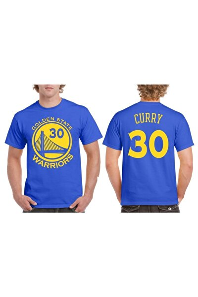 Golden State Curry - Unisex T-shirt