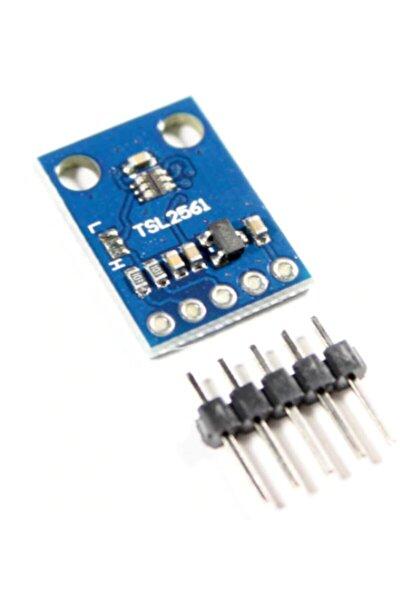 Tsl2561 Parlaklık Sensör Modülü