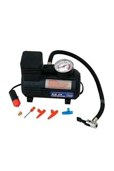 Air Compressor Hava Kompresörü Oto Araç Lastik Şişirme Kiti