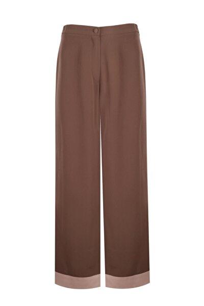 Soft Saten Pantolon P 4020