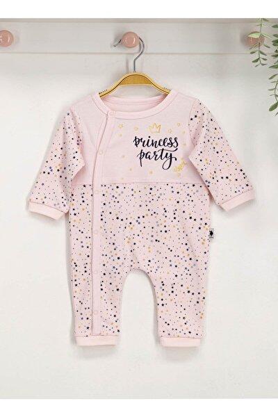 U.s. Polo Assn Lisanslı Bebek Uzun Kol Patiksiz Tulum Usb081