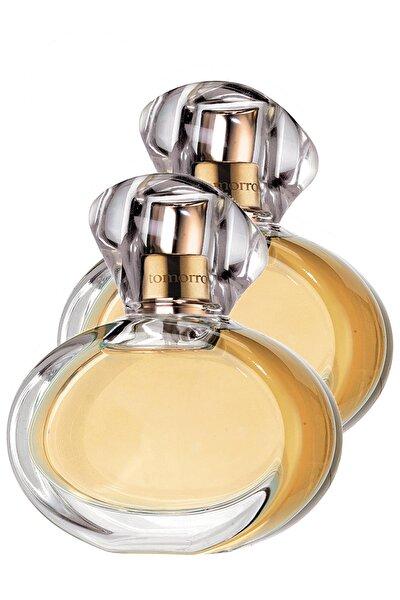 Tomorrow Kadın Parfüm Edp 50 ml İkili Set