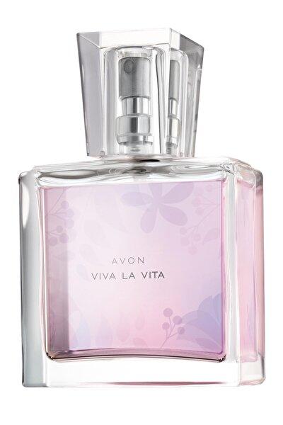 Viva La Vita Kadın Parfüm Edp 30 ml Onlu Set