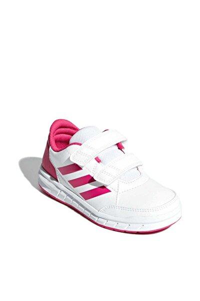 ALTASPORT CF K Beyaz Kız Çocuk Sneaker Ayakkabı 100409026
