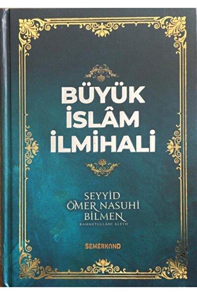Büyük Islam Ilmihali Ciltli