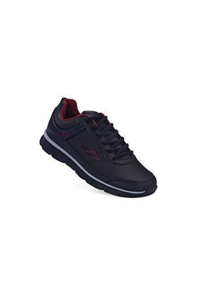 Siyah Erkek Yürüyüş Ayakkabısı 18LESG5119S