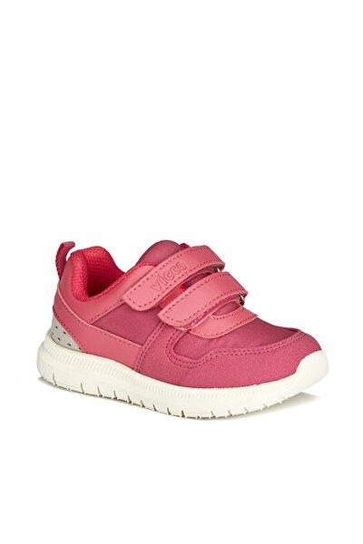 Solo Kız Bebe Fuşya Spor Ayakkabı