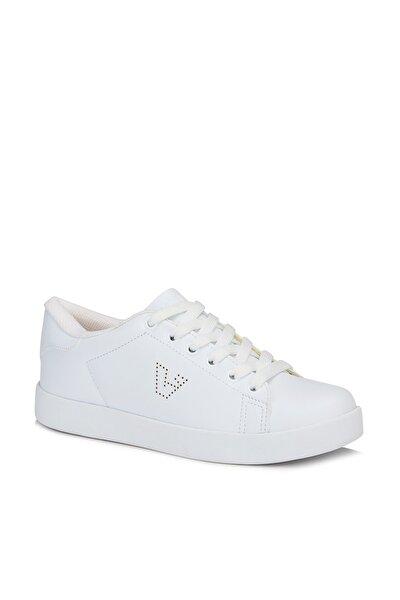 Oyo Unisex Çocuk Beyaz Spor Ayakkabı