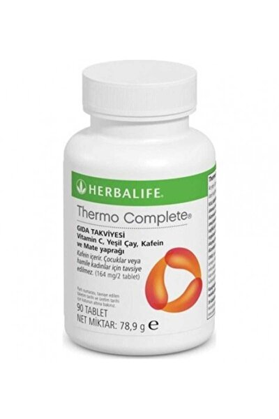 Thermo Complete 90 Tablet