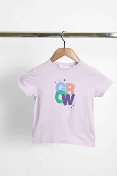 Kız Çocuk Tshirt