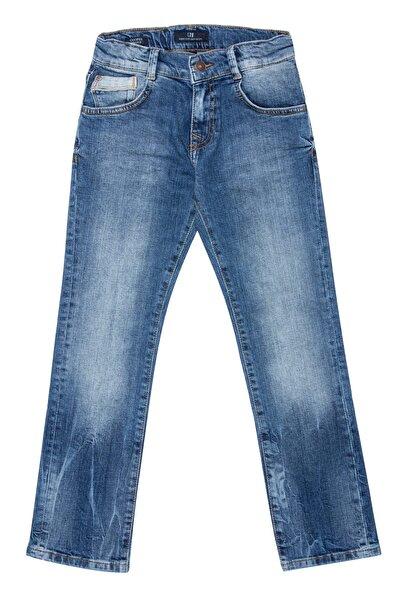 Cooper B Sanzıo Wash Pantolon