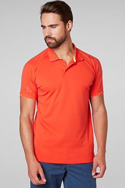 Erkek Hp Ocean Polo Yaka T-shirt