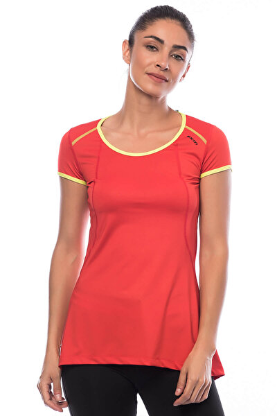 Kadın T-shirt 142252RPT