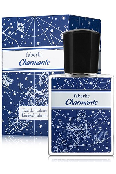 Charmante  Edt 30 ml Kadın Parfüm 4690302155049
