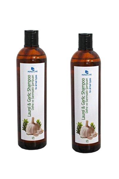 Şampuan Defne Sarımsak 700 ml X 2 Adet