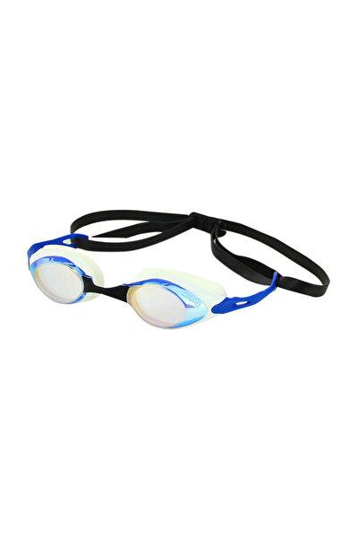 Unisex Mavi Bone - Deniz Gözlüğü - Cobra Mirror   - 9235417
