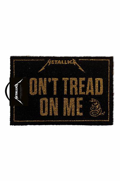 Paspas Metallica Don'T Tread On Me