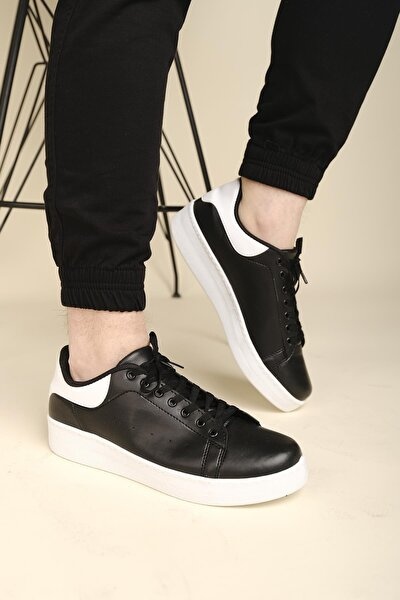 Dion Kalın Taban Erkek Sneaker