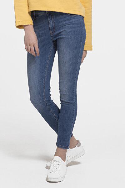 Kadın Skinny Jean Nicole LF2018629