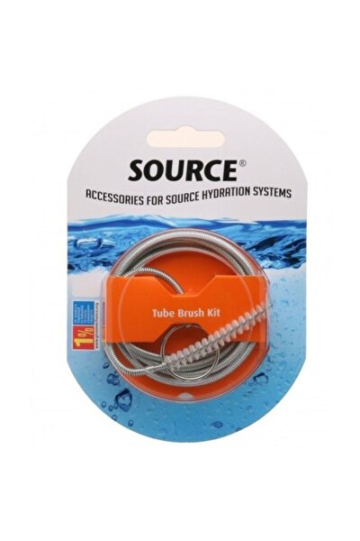 Source Tube Turuncu Fırça Temizleme Kiti 5945