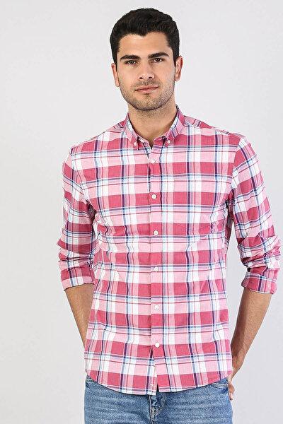 Erkek Gömlek U.kol CL1040962