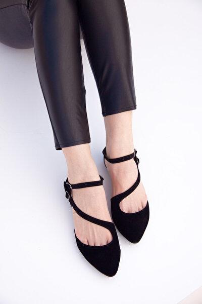 Siyah Kadın Ayakkabı D726016902