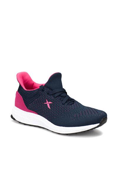 MINOR W Lacivert Fuşya Kadın Sneaker 100249059