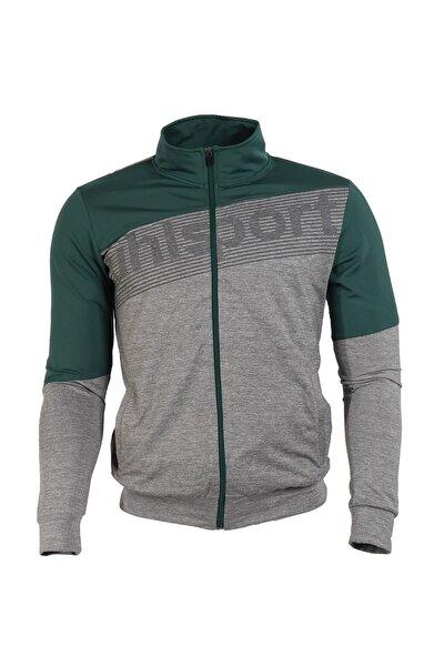 Erkek Sweatshirt - Likralı Eliminator - 12.10.011.004.093.009