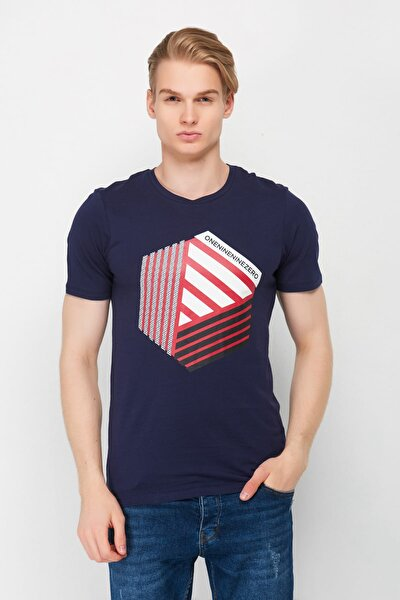 T-shirt - Booster Core Tee SS Crew Neck 12152862